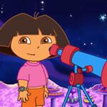 Dora's Purple Planet Adventure