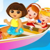 Dora Lighthouse Adventure