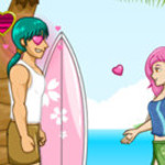 Summer Beach Dating
