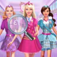 Barbie School Uniform Secret
