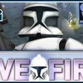 Star Wars: The Clone Wars Live Fire
