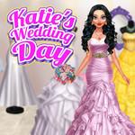 Katie Wedding Day