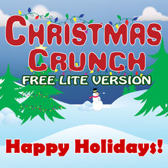 Christmas Crunches