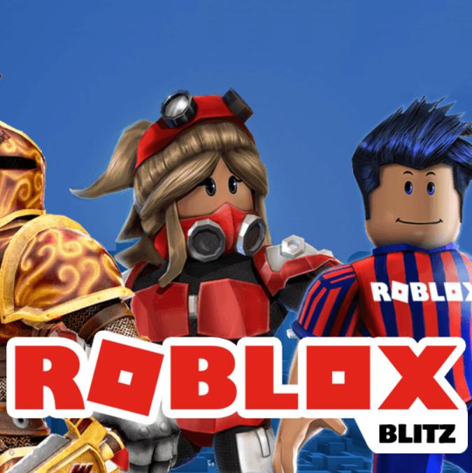 Jogar Roblox Blitz - Jogue Roblox Blitz no UgameZone com