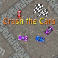 Crash The Cars