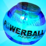 Power Ball!