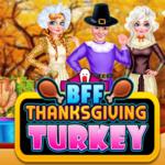 Bff Traditional Thanksgiving Turkey