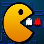 Pacman Word Hunt