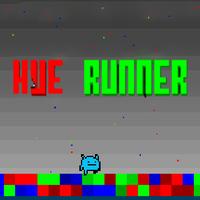 Hue Runner