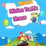Minion: Traffic Chaos
