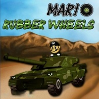 Mario Rubber Wheels
