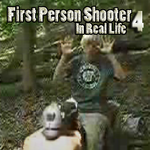First Person Shooter In Real Life 4