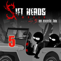 Sift Heads World Act 5: An Exotic Job