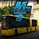 Bus Driver Weekdays 2