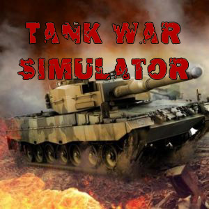 Tank War Simulator