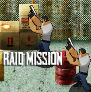 Raid Mission