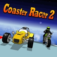 Coaster Racers 2