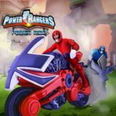 Power Rangers Power Ride