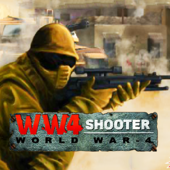 Shooter World War 4