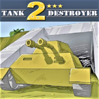 Tank Destroyer 2