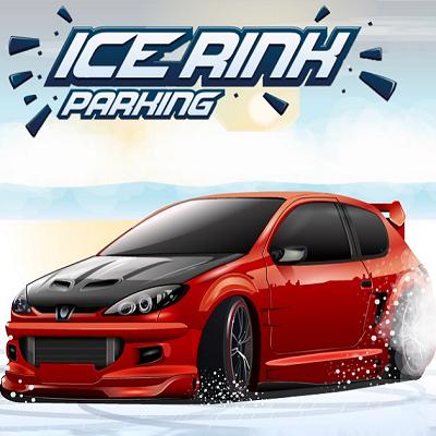 Ice Rink Parking