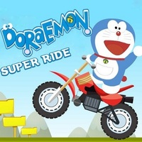 Doraemon Super Ride