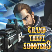 Grand Theft Shooter 3