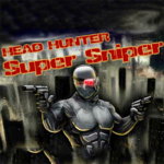 Head Hunter: Super Sniper