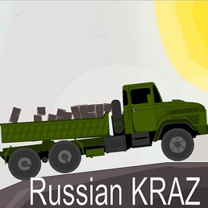 Russian Kraz