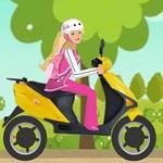 Barbie School Rush