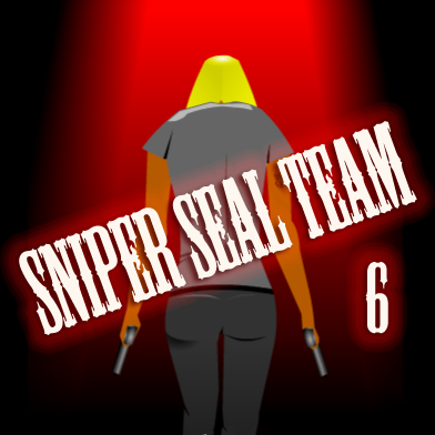Sniper Seal Team Six
