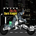 Dark Knight Bike Ride