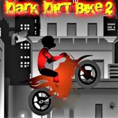 Dark Dirt Bike 2