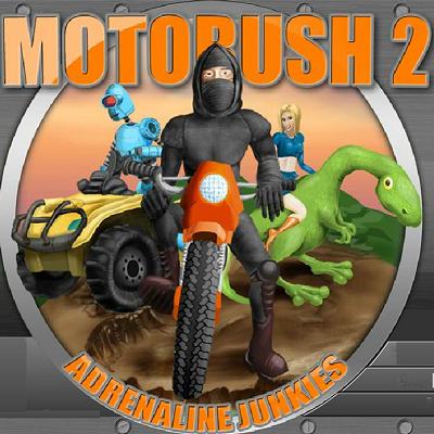 Bike Rush 2