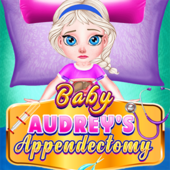 Baby Audrey's Appendectomy