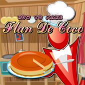 How To Make Flan De Coco