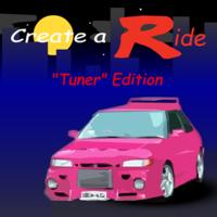 Create a Ride