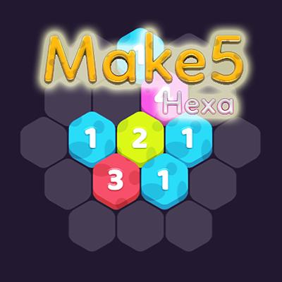 Make5 Hexa