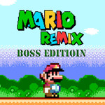 Mario Remix Boss Edition