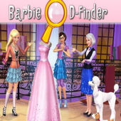 Barbie D-Finder