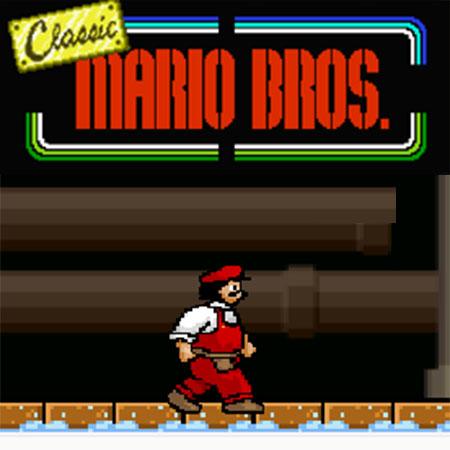 Classic Mario Bros.