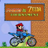 Mario Vs Zelda Tourn