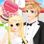 Tessa's Wedding