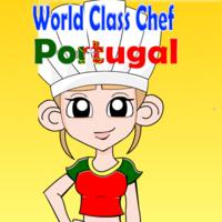World Class Chef Portugal