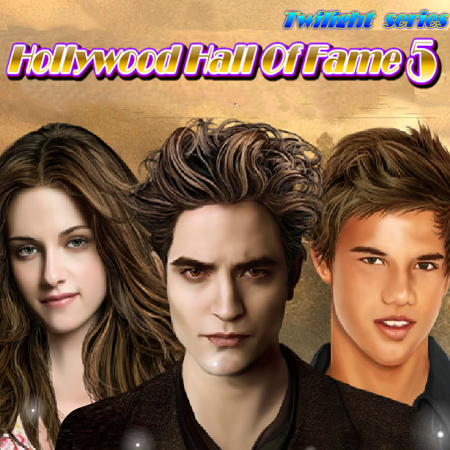 Twilight Series: Hollywood Hall Of Fame 5