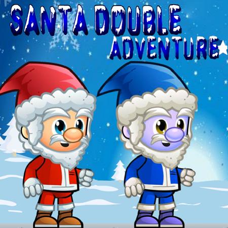 Santa Double Adventure