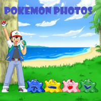 Pokemon Photos