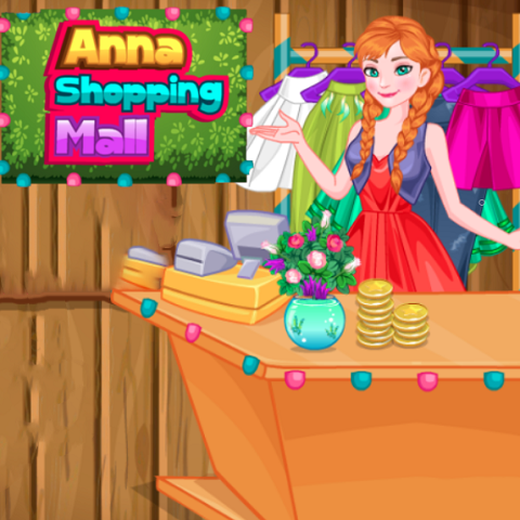 Anna Shopping Mall