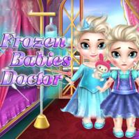Frozen Babies Doctor
