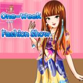 One-Week Fashion Show